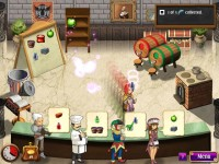Free Miriel's Enchanted Mystery Mac Game Download