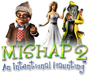 Free Mishap 2: An Intentional Haunting Mac Game