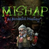 Free Mishap: An Accidental Haunting Mac Game