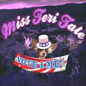 Free Miss Teri Tale: Vote 4 Me Mac Game