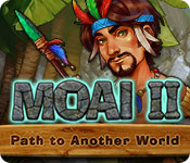 Free Moai 2: Path to Another World Mac Game