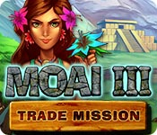 Free Moai 3: Trade Mission Mac Game