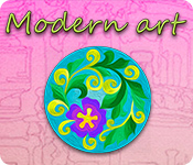 Free Modern Art Mac Game