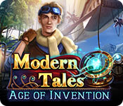 Free Modern Tales: Age of Invention Mac Game