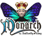 Free Monarch: The Butterfly King Mac Game