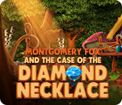 Free Montgomery Fox and the Case Of The Diamond Necklace Mac Game