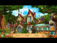 Montgomery Fox and the Case Of The Diamond Necklace for Mac Game screenshot 1
