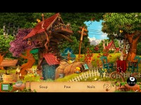 Montgomery Fox and the Case Of The Diamond Necklace for Mac Download screenshot 2
