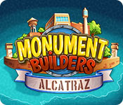 Free Monument Builders: Alcatraz Mac Game
