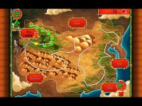 Free Monument Builders: Great Wall of China Mac Game Free
