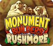 Free Monument Builders: Rushmore Mac Game