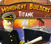 Free Monument Builders: Titanic Mac Game