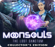 Free Moonsouls: The Lost Sanctum Collector's Edition Mac Game