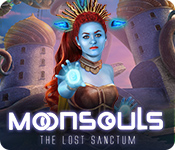 Free Moonsouls: The Lost Sanctum Mac Game