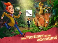 Free Mortimer Beckett and the Book of Gold Collector's Edition Mac Game Download