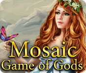 Free Mosaic: Game of Gods Mac Game