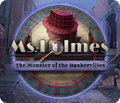 Free Ms. Holmes: The Monster of the Baskervilles Mac Game