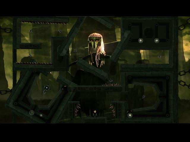 Munin Mac Game screenshot 1