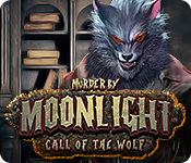 Free Murder by Moonlight: Call of the Wolf Mac Game