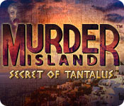 Free Murder Island: Secret of Tantalus Mac Game