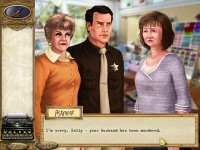 Download Murder, She Wrote Mac Games Free