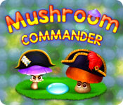 Free Mushroom Commander Mac Game