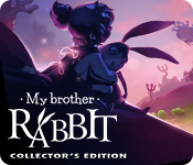 Free My Brother Rabbit Collector's Edition Mac Game