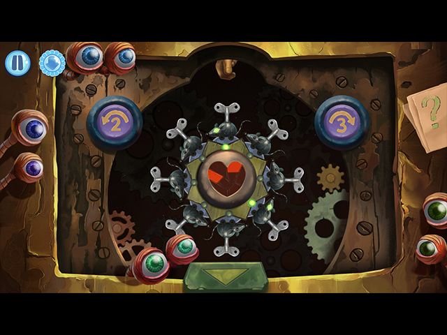 My Brother Rabbit Collector's Edition Mac Game screenshot 3