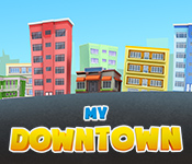 Free My Downtown Mac Game