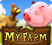 Free My Farm Mac Game