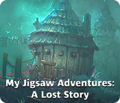 Free My Jigsaw Adventures: A Lost Story Mac Game