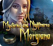 Free Mysteries and Nightmares: Morgiana Mac Game