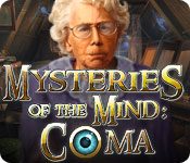 Free Mysteries of the Mind: Coma Mac Game