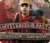 Free Mysteries of the Past: Shadow of the Daemon Mac Game