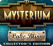 Free Mysterium: Lake Bliss Collector's Edition Mac Game