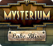 Free Mysterium: Lake Bliss Mac Game