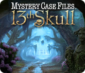 Free Mystery Case Files: 13th Skull Mac Game
