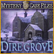 Mystery Case Files: Dire Grove Mac Games Downloads image small