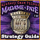 Mystery Case Files: Madame Fate Strategy Guide Mac Games Downloads image small