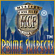 Mystery Case Files: Prime Suspects Mac Games Downloads image small
