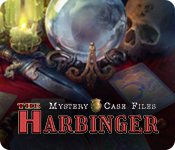 Free Mystery Case Files: The Harbinger Mac Game