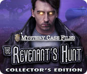 Free Mystery Case Files: The Revenant's Hunt Collector's Edition Mac Game