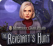 Free Mystery Case Files: The Revenant's Hunt Mac Game