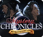 Free Mystery Chronicles: Betrayals of Love Mac Game