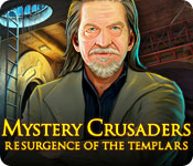 Free Mystery Crusaders: Resurgence of the Templars Mac Game