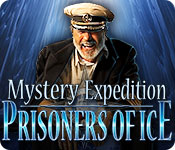 Free Mystery Expedition: Prisoners of Ice Mac Game