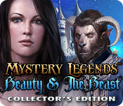 Free Mystery Legends: Beauty and the Beast Collector's Edition Mac Game