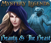 Free Mystery Legends: Beauty and the Beast Mac Game