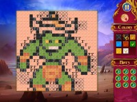 Free Mystery Mosaics Mac Game Download