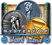 Free Mystery of Shark Island Mac Game